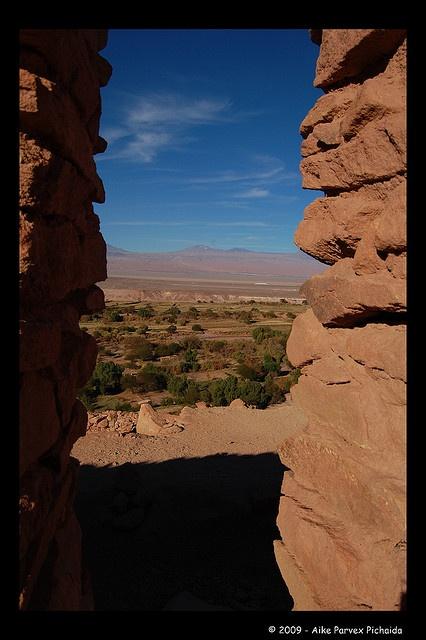 San Pedro de Atacama -