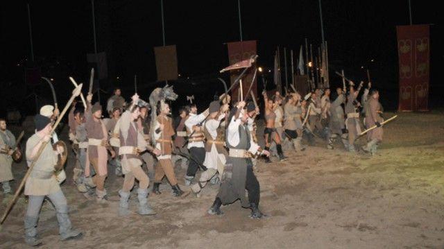 Dacii - Festivalul Antic Pelendava | Radical de Dolj | Radical de Dolj