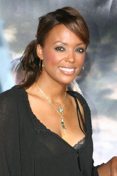 Girls For All: Aisha Tyler