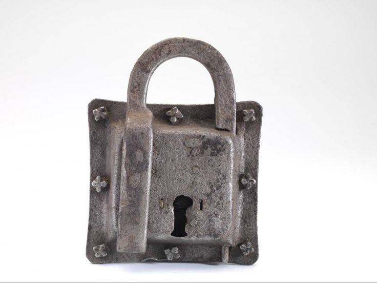 Boijmans Collection Online | padlock