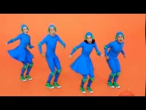 4 Square Rhythm Sticks Youtube Music Classroom