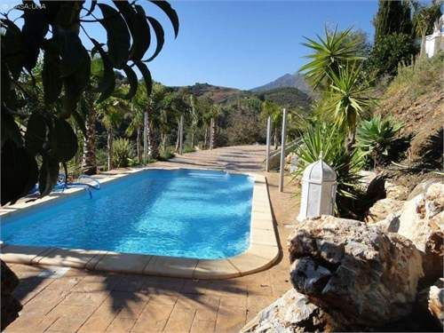 The Ranch (MD2403297) -  #House for Sale in Malaga, Andalucia, Spain - #Malaga, #Andalucia, #Spain. More Properties on www.mondinion.com.