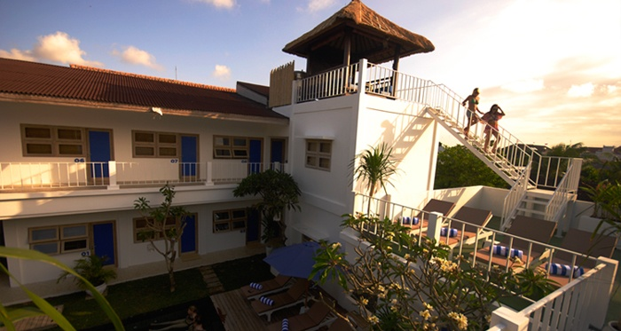 The Island Hotel Bali - Boutique Hostel Accomodation & Backpackers Bali. Bali Hostels. Hostels Bali. Hostels Kuta. Kuta Hostels. - Hotel Features