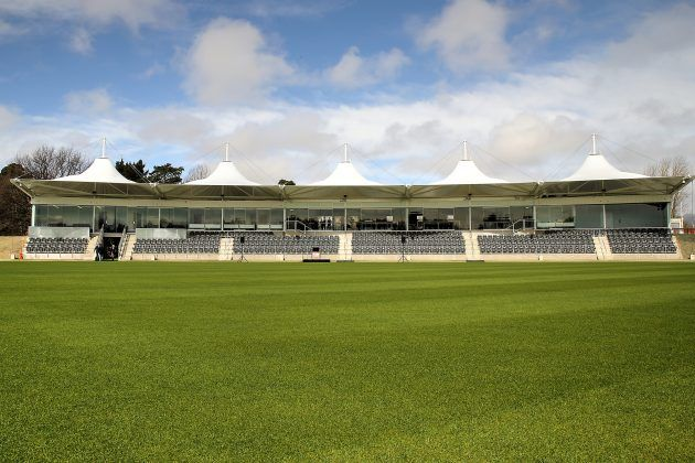 The newly-developed ground that underwent a $9 million makeover is set to host the opening match of the 2015 ICC Cricket World Cup between New Zealand and Sri Lanka