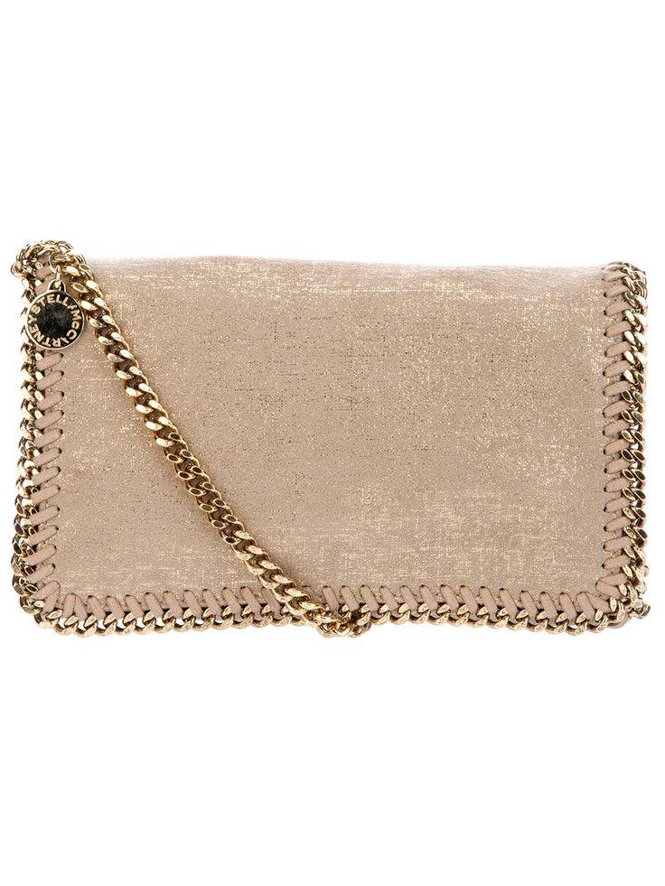 Stella McCartney clutch Clothing, Shoes & Jewelry - Women - handmade handbags & accessories - http://amzn.to/2kdX3h7