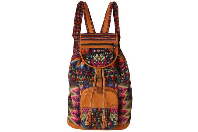 The 100 Best Backpacks for Back-to-School: Free People Zunil Backpack