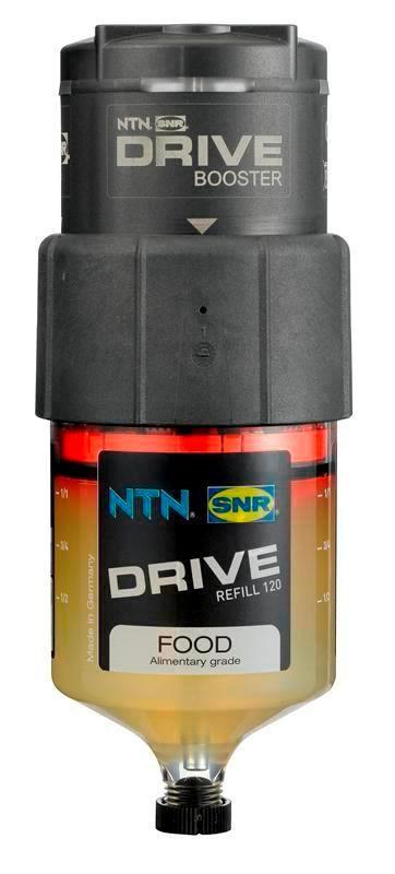 LUBER DRIVE KIT 120-FOOD, NTN-SNR (for food industry)