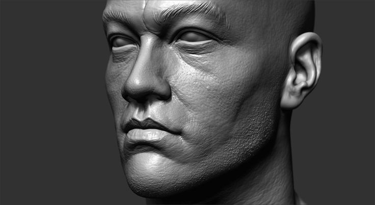 My Last Zbrush Works - Page 12