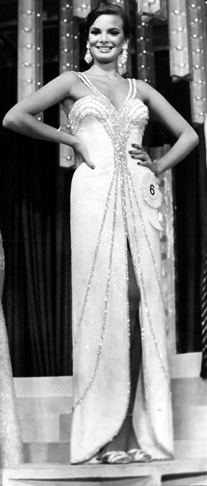 Que mujeron era Maritza Sayalero en sus tiempos de MISS! - Foro Reinas de Belleza Internacional - ♔ MYBEAUTYQUEENS Reinas de Belleza Internacional