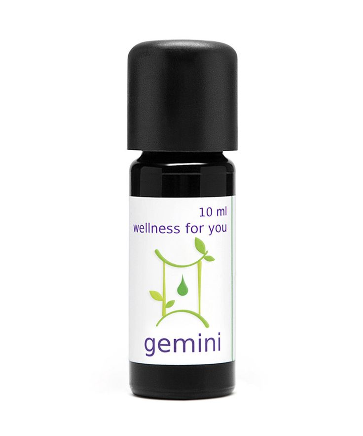 gemini essential oil