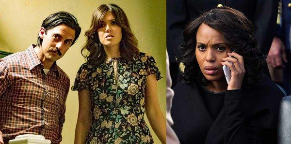 Fall TV Premiere Dates for All of Your Favorite Shows