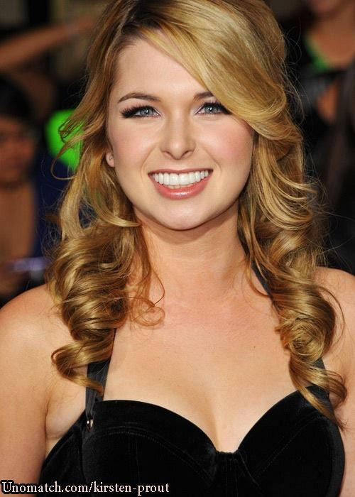 Kirsten Prout Nude Photos 69