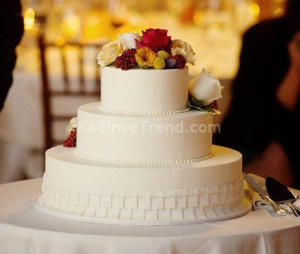 düğün pastası 2016 17