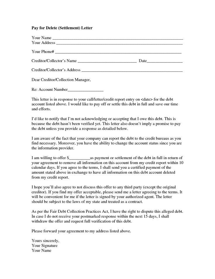 Counter Offer Letter Sample Template Design For  Home Design Idea