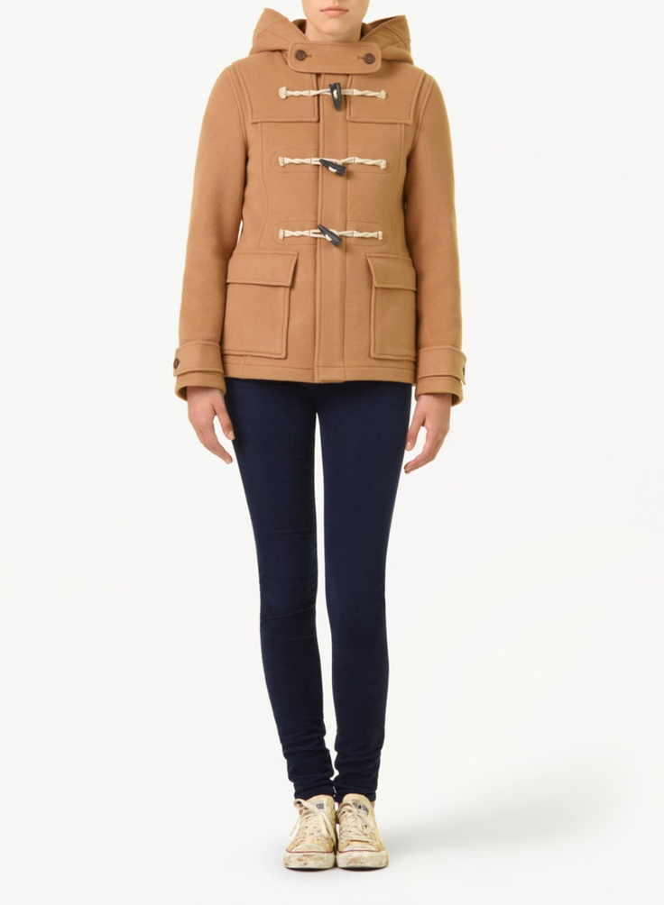 17 Best images about Aritzia on Pinterest | Wool, Duffle coat and ...