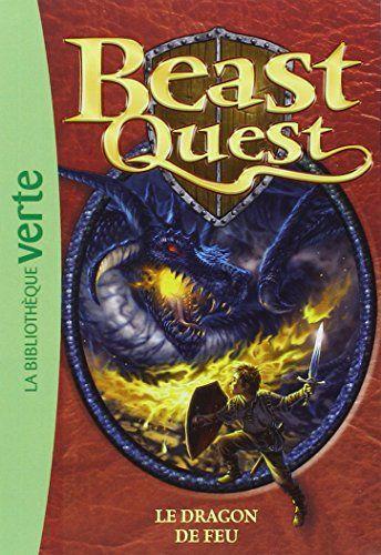 J'ai 14 beast quest.