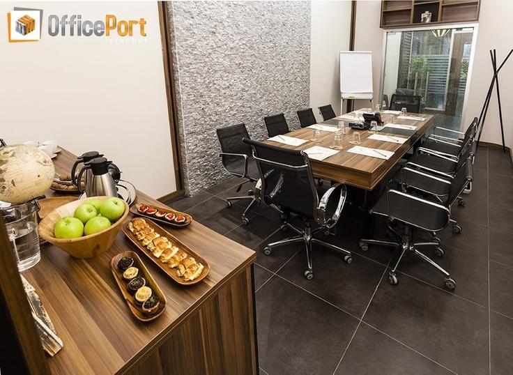 Officeport İstanbul'un genç ve dinamik ekibine talebinizi iletin…toplantınızı zevkle biz organize edelim.Siz keyifle başarılara imza atın... http://www.officeportistanbul.com/toplanti-odasi.php