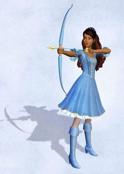 32 best images about Barbie in die drei Musketiere on Pinterest