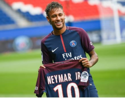 How Neymar Wanted to Cancel PSG Transfer Deal http://ift.tt/2jvrNMd