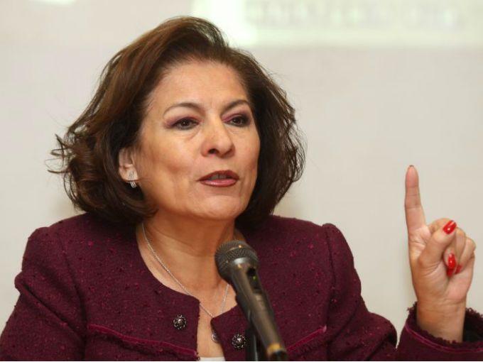 El jefe delegacional en Miguel Hidalgo, Demetrio Sodi, informó el día de ayer, 11 de enero, que Isabel Miranda de Wallace será la candidata del Partido Acción Nacional (PAN) a la jefatura de Gobierno del Distrito Federal.