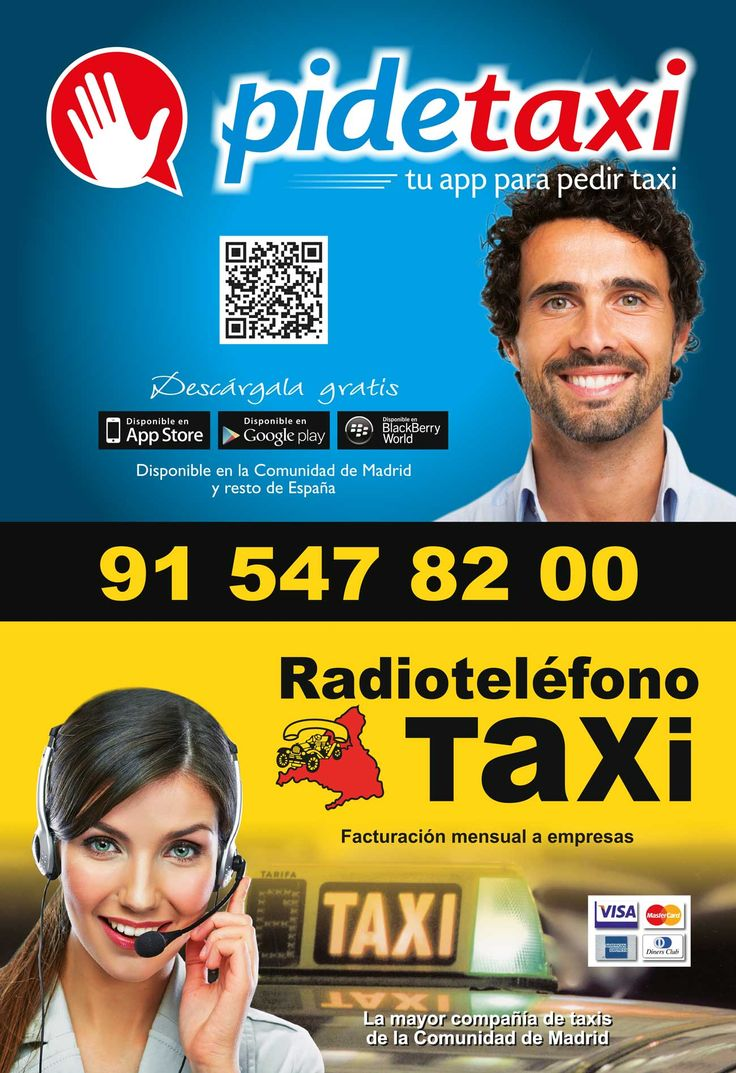 Pide Taxi