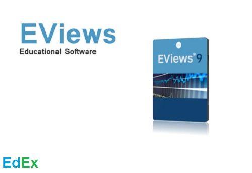 سامانه برون سپاری انجام پروژه | نرم افزار Eviews بخش دوم