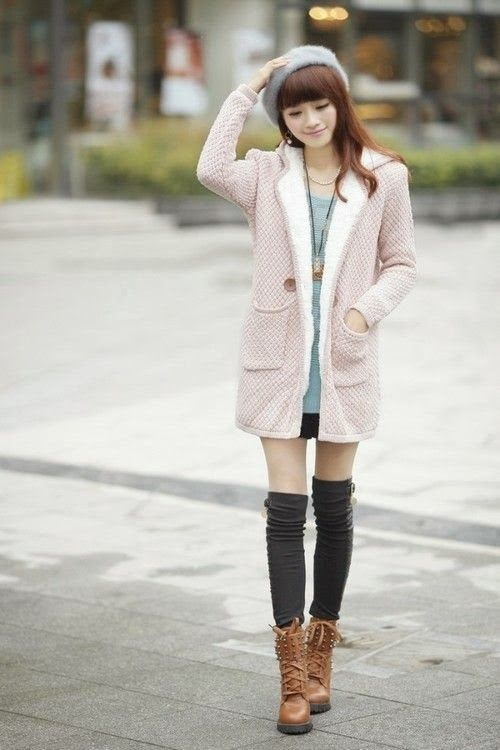 Korean Teen Fashion 115