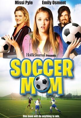 Soccer Mom    - FULL MOVIE - Watch Free Full Movies Online: click and SUBSCRIBE Anton Pictures  FULL MOVIE LIST: www.YouTube.com/AntonPictures - George Anton -     When Becca's losing soccer team needs a new coach, Wendy decides to masquerade as the famous Italian soccer star 'Lorenzo Vincenzo' and take the job. Can she now lead Becca's team to the regional finals before her increasingly crazy double life comes totally unglued? Kids and parents alike will love this heartwarming family…