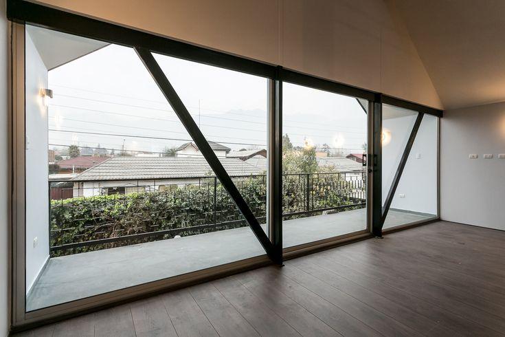 Gallery of Sawhorse House / Alejandro Soffia - 10