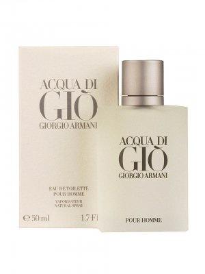 Giorgio Armani Acqua Di Gio pour Homme EDT 200 ml. | KamilleShop