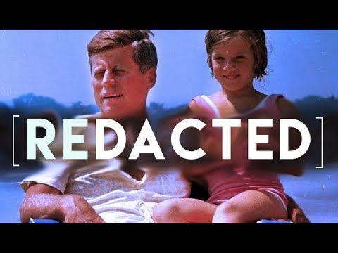 Shocking Secrets Revealed in JFK Files (Oct. 2017) - YouTube