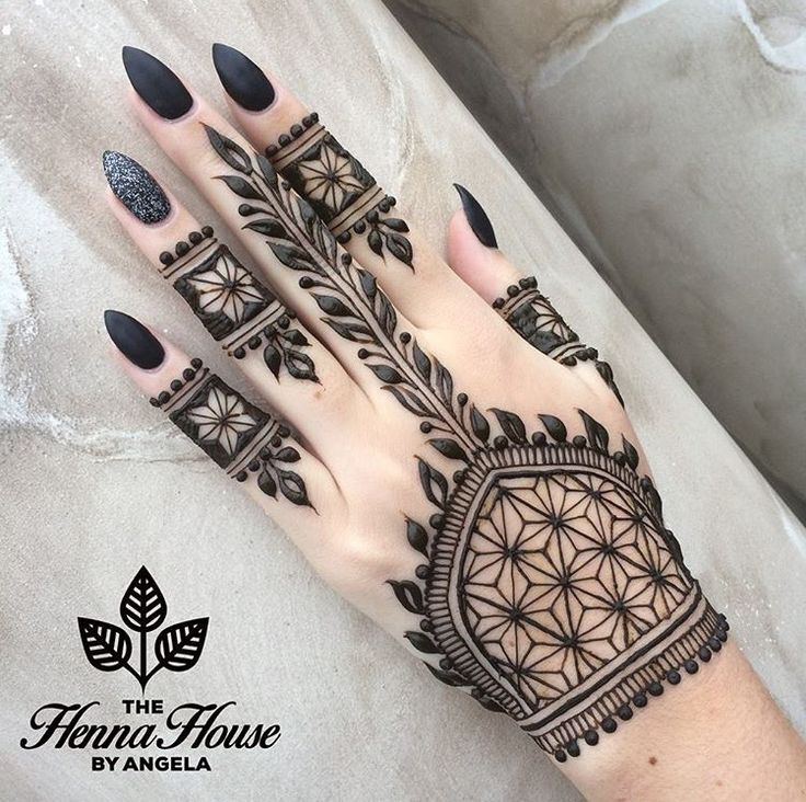 PS: Don't use black henna. This can be harmful to your skin. It is best to use natural henna.