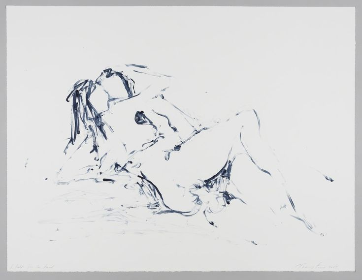 Is Tracey Emin The Last Taboo