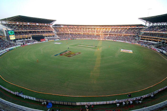 Vidarbha Cricket Association Stadium, Nagpur
