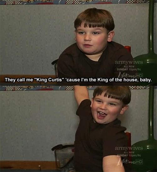 King Curtis #hilarious #funny #lol
