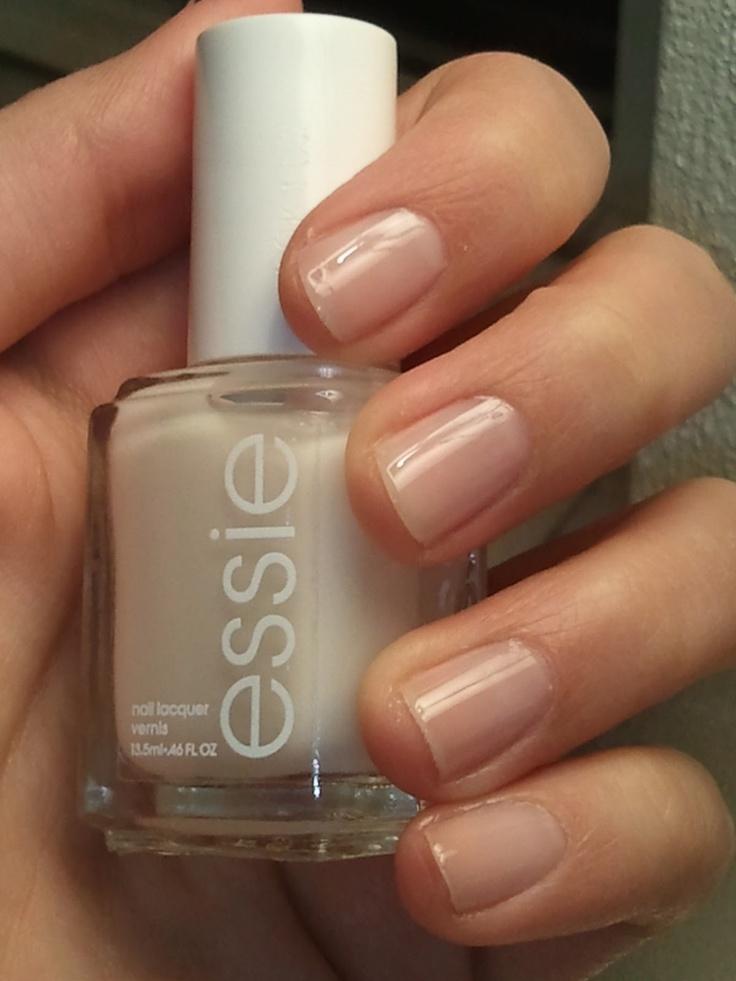 """THE TIP SHEET:  Essie's """"Allure""""  #essie #allure #nail #polish"""