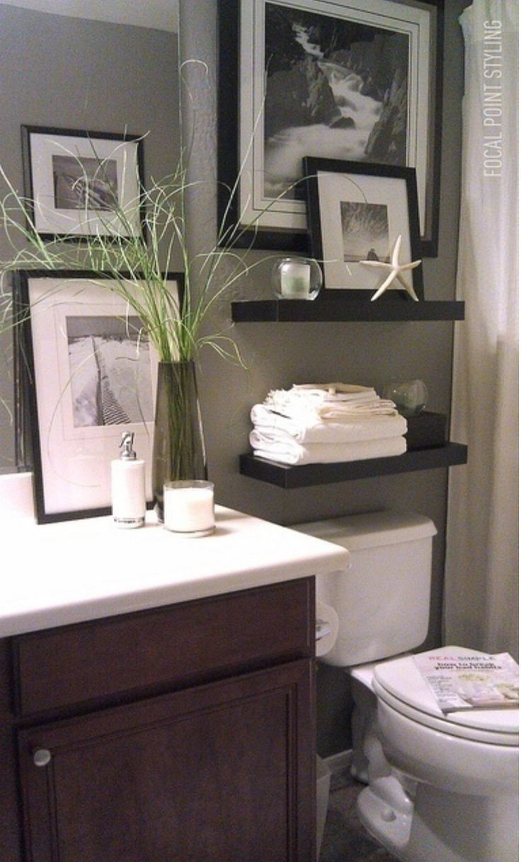 Making nautical bathroom d 233 cor by yourself bathroom designs ideas - 30 Brilliant Bathroom Organization And Storage Diy Solutions There Are A Number Of Ways To Add Storage And Organize Your Bathroom Without Spending A