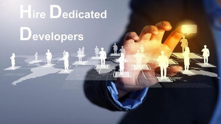 Hire Dedicated Developers – Best Engagement Model for Offshore Development Projects