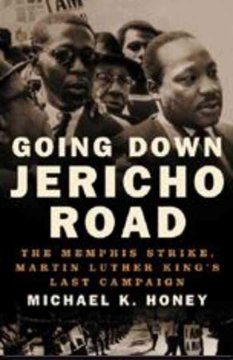 11 best martin luther king jr books images on pinterest king going down jericho road the memphis strike martin luther kings last campaign fandeluxe Images