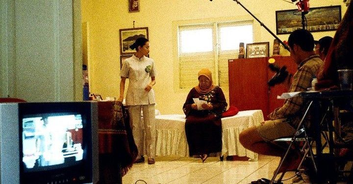 Sekolah Film di Bandung | Office: Rebab No.8 Buah Batu | hotline: (022) 61456748
