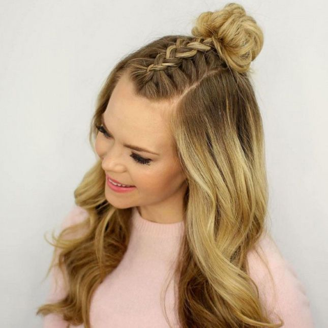 How To Curl Your Hair While You Sleep Hairstyles