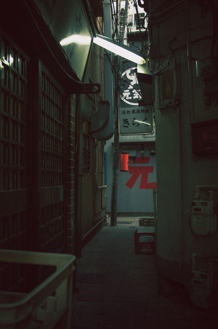 environments http://www.pinterest.com/lapompadourprod/fake-worlds/  Cyber alley.