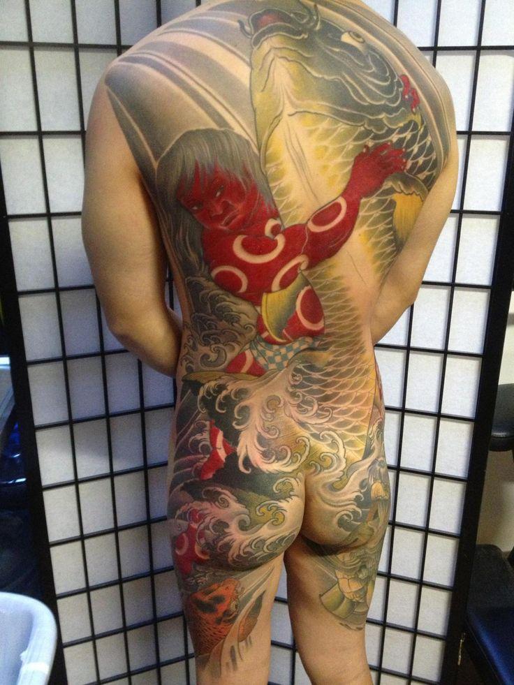 26 best skull tattoo images on pinterest skull tattoos for Full circle tattoo