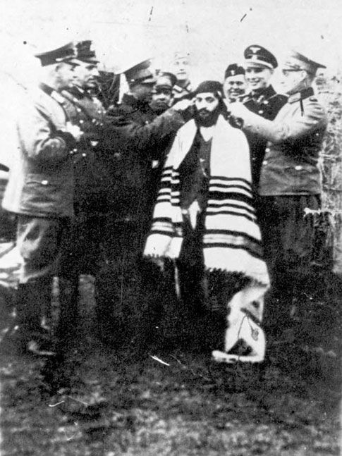 the holocaust targeted the jewish community essay More than six million jews were killed during the holocaust, which spanned across 19 european nations in the nuremburg laws, nazi officials ruled that having one or two racially jewish grandparents jews were killed in their communities, in urban ghettoes, or in concentration camps.