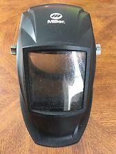 Miller Welding Helmet (Shell Only)