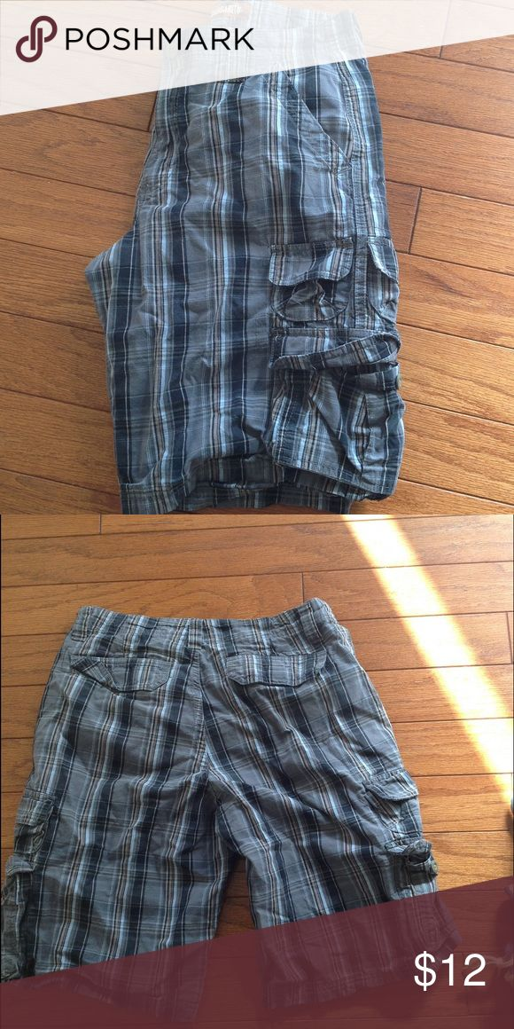 Mens cargo shorts Lee dungaree men's shorts size 30 Lee Shorts Cargo