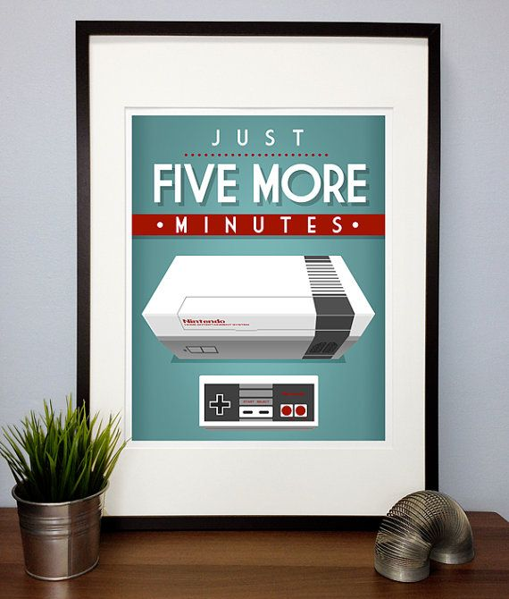 17 Cool Retro Video Game Inspired Stuff | HolyCool.net