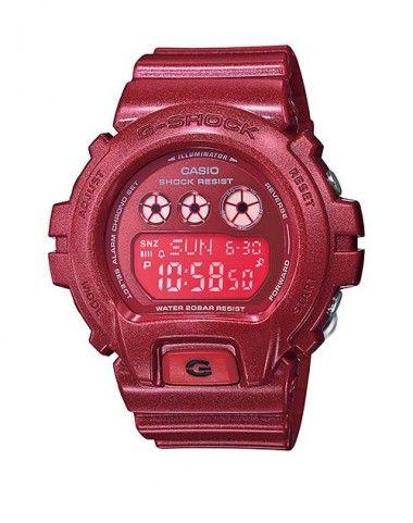 Zegarek CASIO GMD-S6900SM-4ER G-SHOCK GMD-S6900SM -4ER