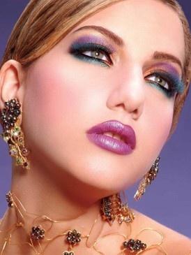 31 Best Arabic Eye Makeup Images On Pinterest Make Up