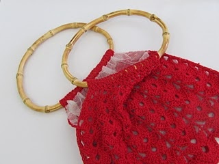 Bolso de ganchilloBags, Crochet Bags Purses, Crochet